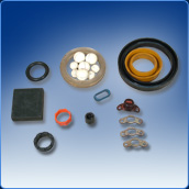 Engineering Rubber Equipments