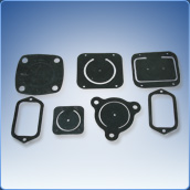 Rubber Flanges